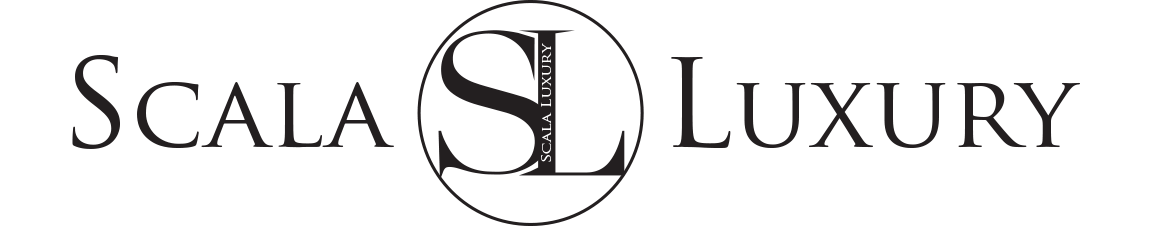 Scala Luxury Logo