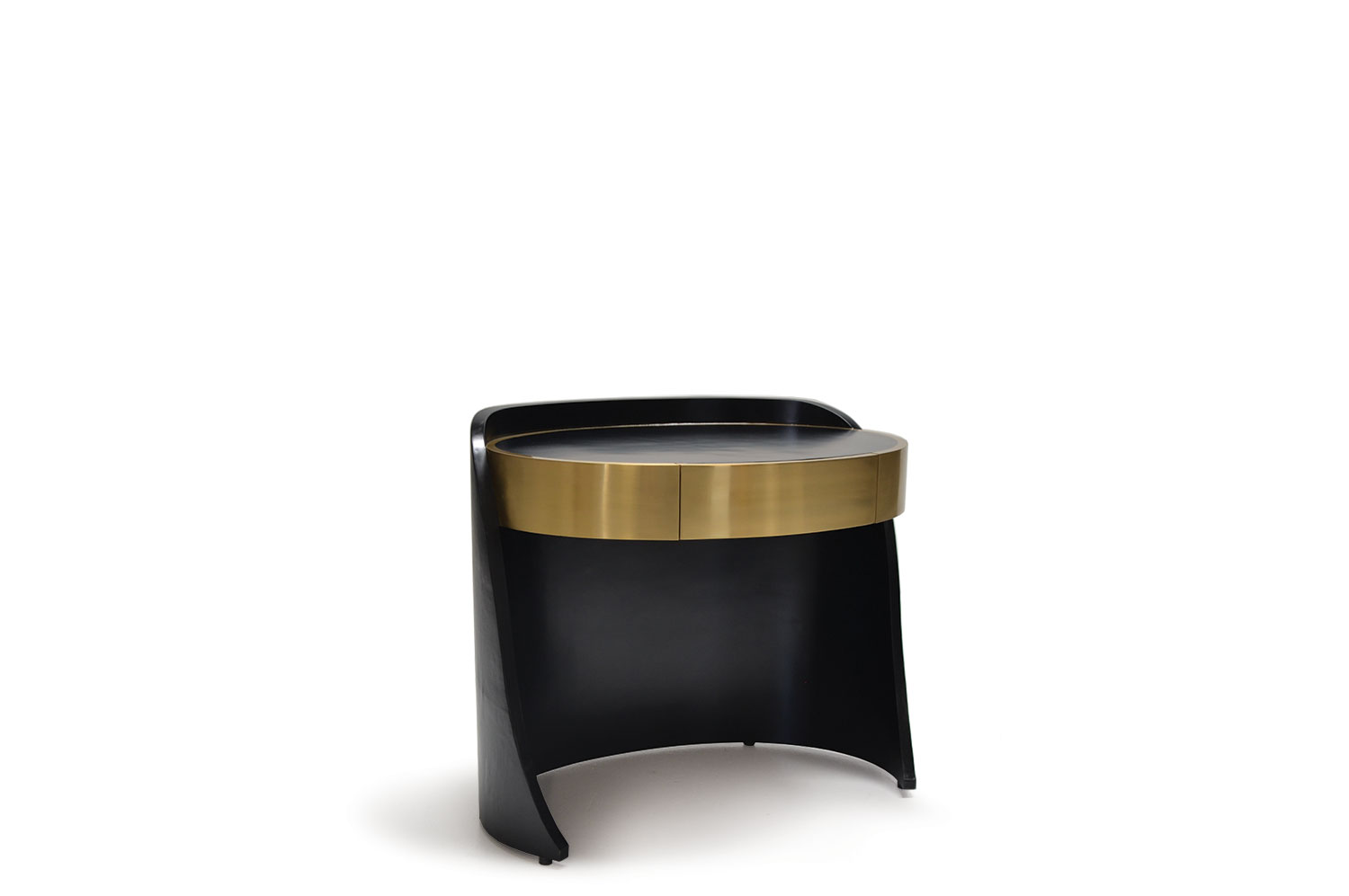 Collier Side Table 0