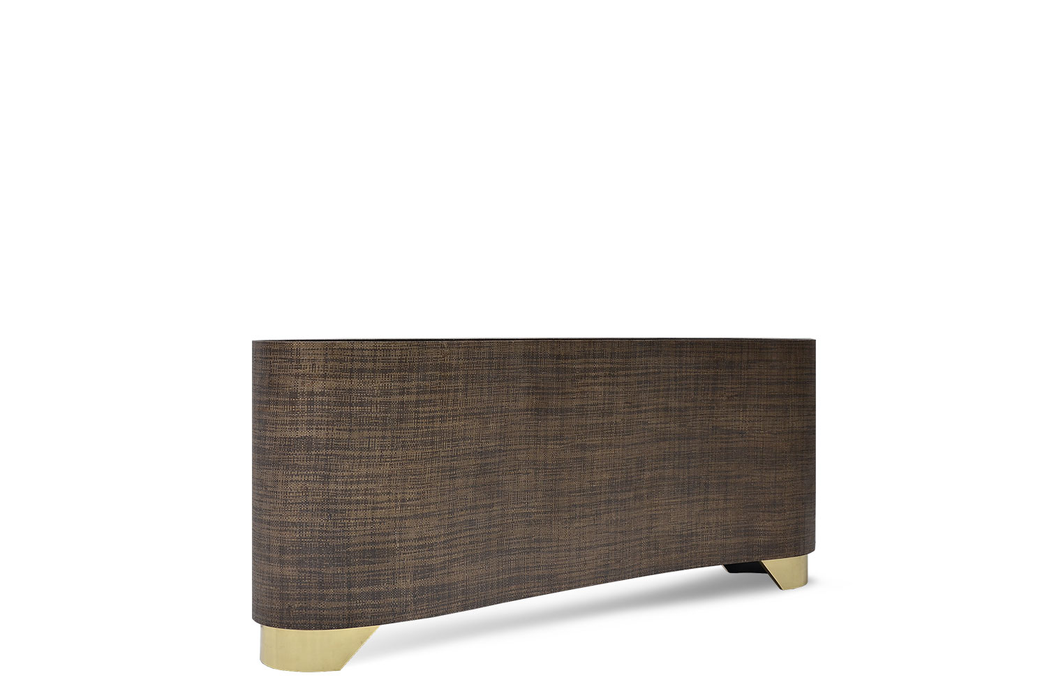 Haricot Console Table 0
