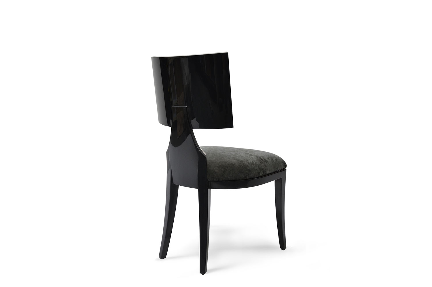 Tux Dining Chair 2