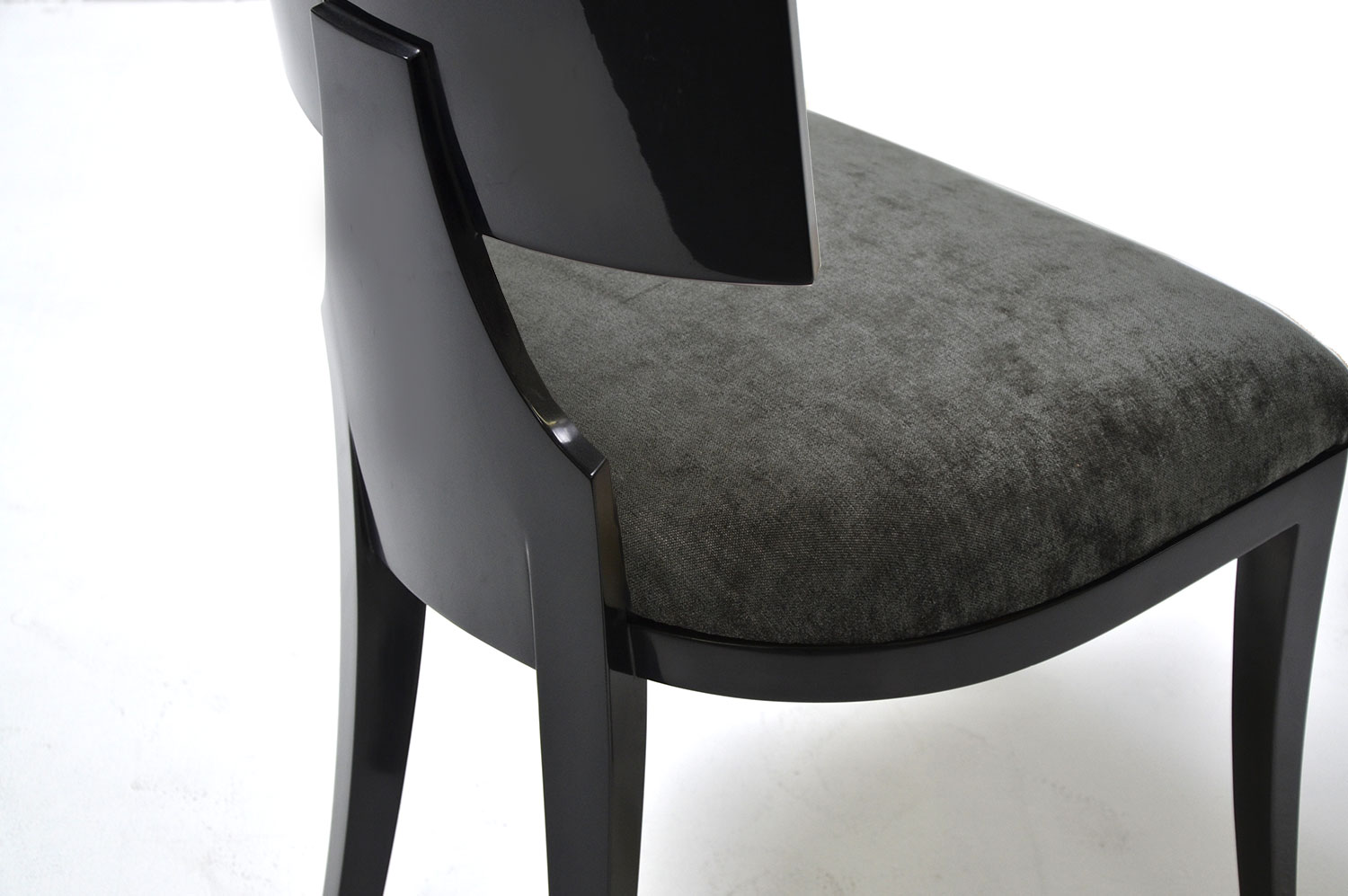 Tux Dining Chair 4
