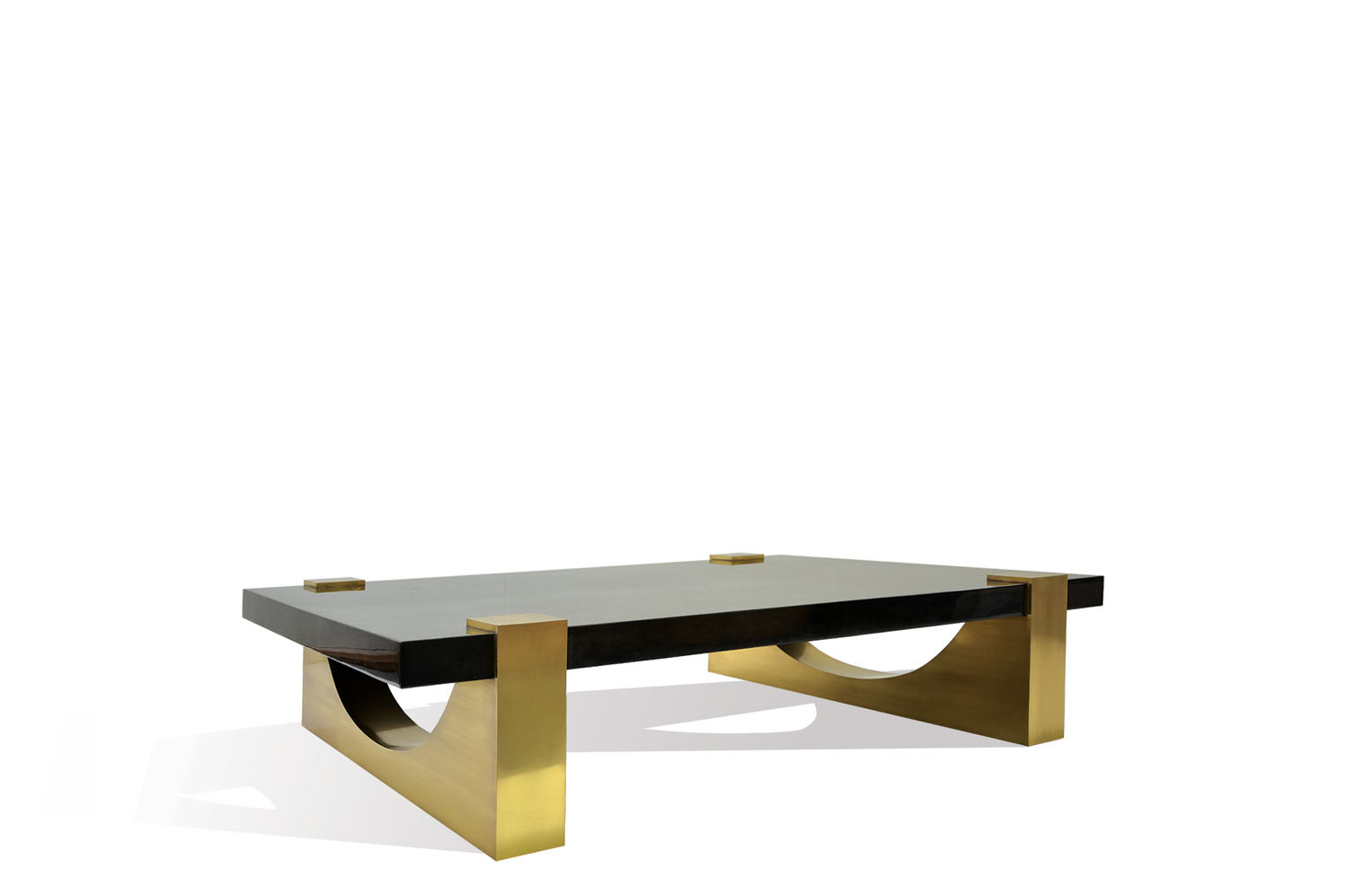 Tables desks scala luxury aqueduct c table goatskinbrass geotapseo Image collections