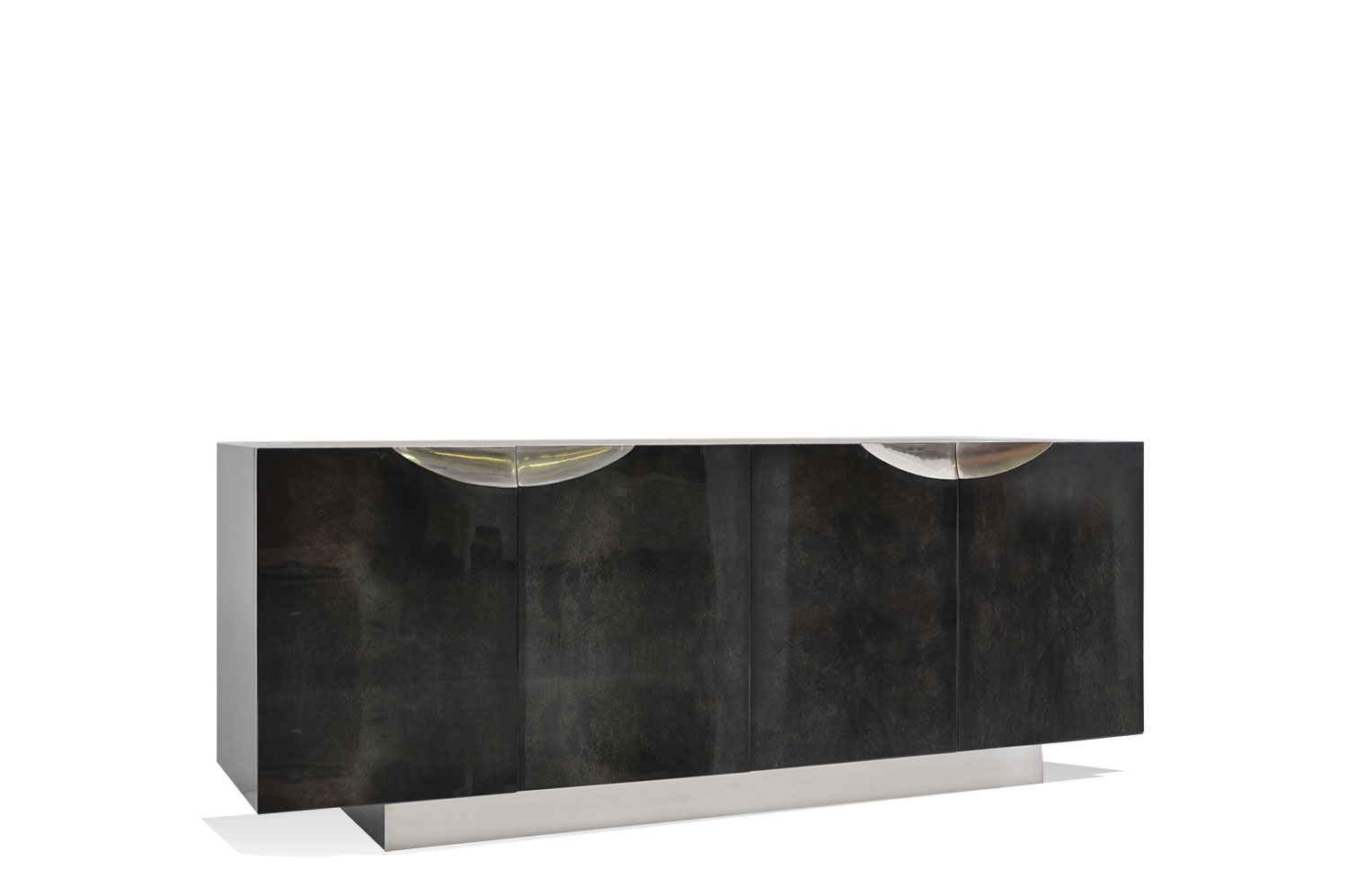 Sliver Sideboard - Stainless 0