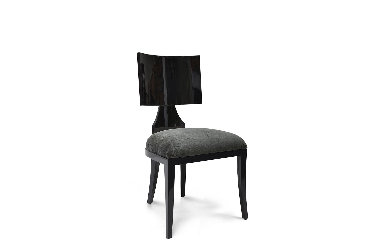 Tux Dining Chair 0